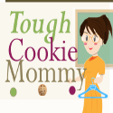 Tough Cookie Mommy