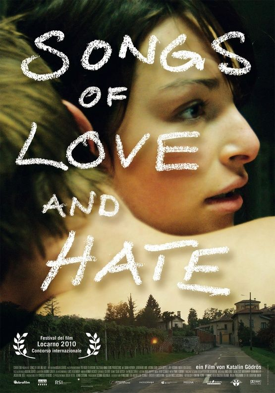 utennavn1qzps163c539c Katalin Gödrös   Songs of Love and Hate (2010)