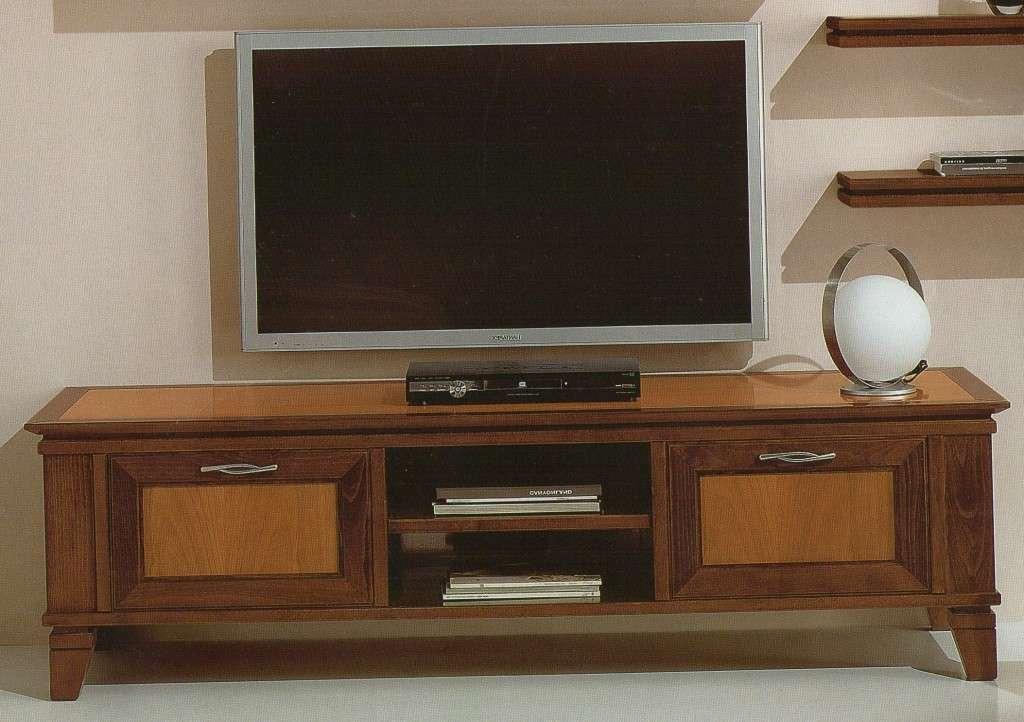 Porta tv plasma televisore televisori soggiorno lcd led - Porta tv classico ...