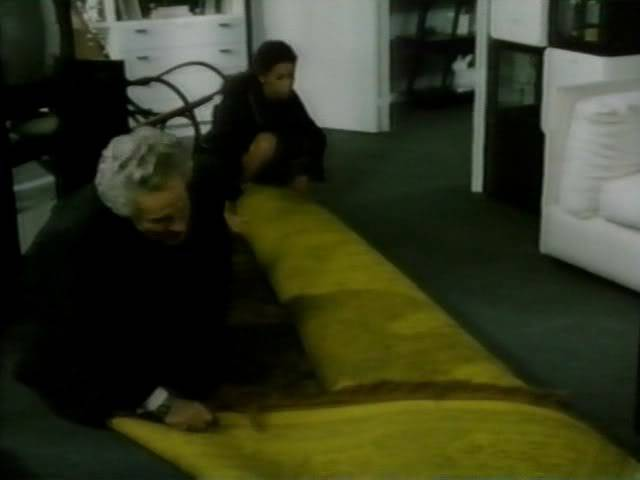 the5 Carlo Lizzani   La casa del tappeto giallo AKA House of the Yellow Carpet (1983)