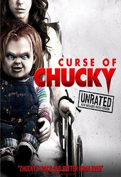 Chucky'nin Laneti - 2013 HDRip Xvid - Türkçe Altyazı
