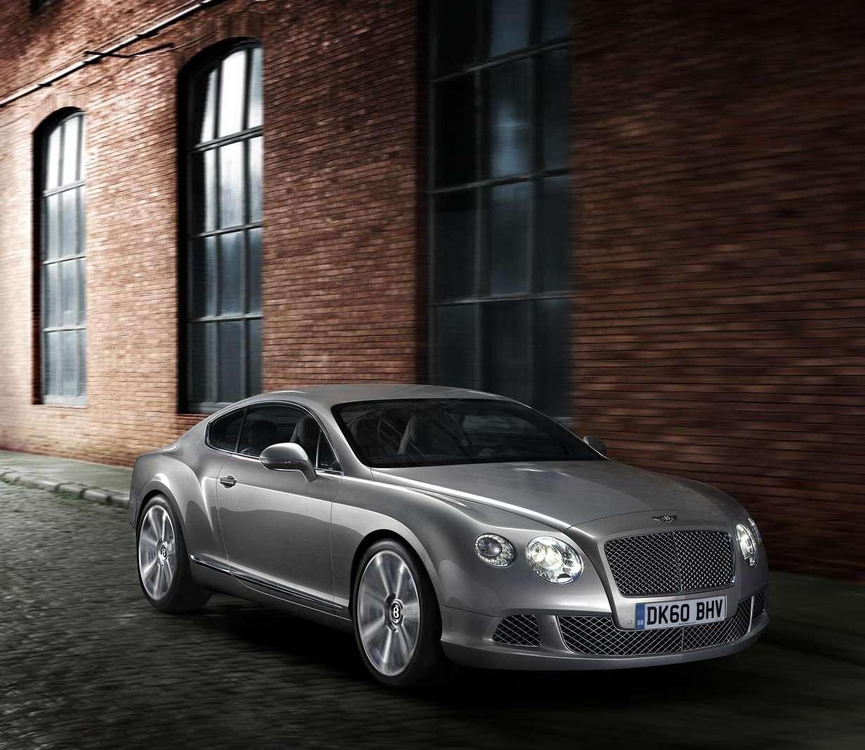 Bentley Continental Gtc Cabriolet 6 0 W12 2013 Supersport: Különleges Autók
