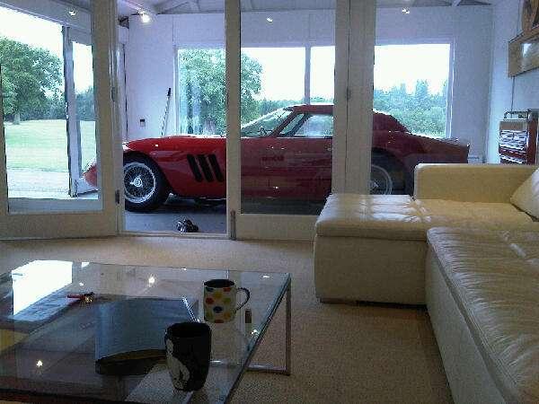 250 gto modelle seite 3 vintage ferrari. Black Bedroom Furniture Sets. Home Design Ideas