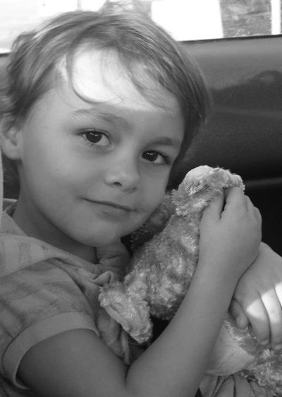 TX - Breonna Loftin, 4, tortured, beaten to death, Kountze ... | 400 x 562 jpeg 29kB