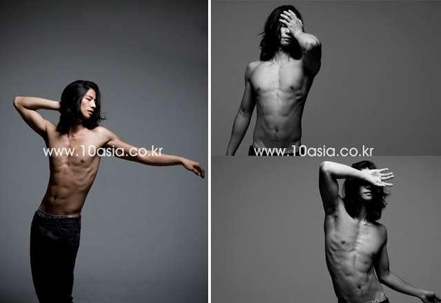 Korean celebrity song ji hyo love scene - 1 part 3