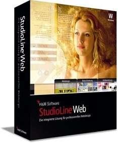 StudioLine Web v3.70.62.0 Full indir