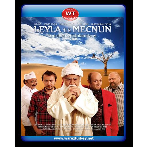 Leyla ile Mecnun Bölüm 36 DVBRip XviD Tek Link indir